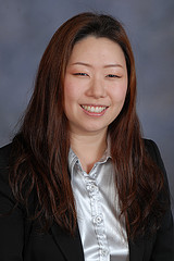 Dr. Eunice Kim - General and Sedation Dentist in Mt Vernon WA