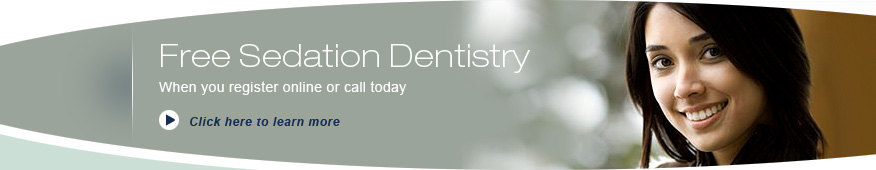 Free Sedation Dentistry with a Sedation Dentist in Mt Vernon WA