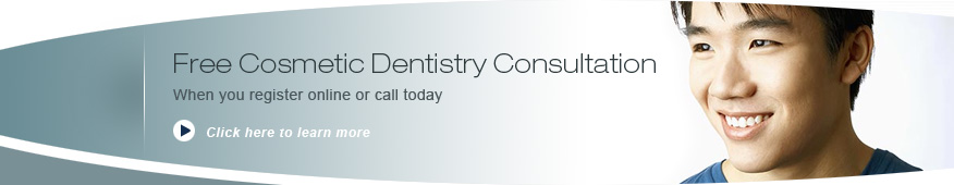 Free Cosmetic Dentistry Consultation with a Sedation Dentist in the Everett Washington area